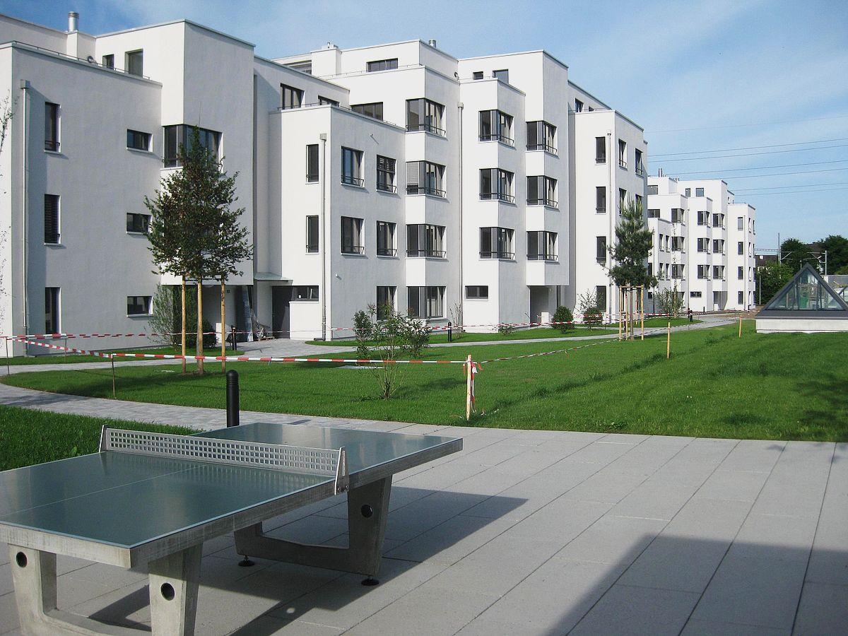 6 MFH Eichfeldpark