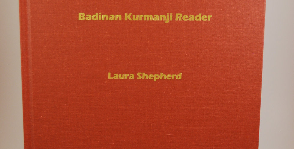 Badinan Kurmanji Reader