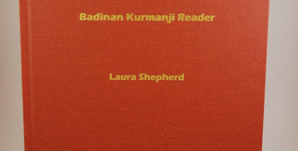 Badinan Kurmanji Reader