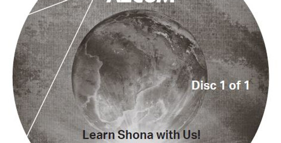 Learn Shona with US!