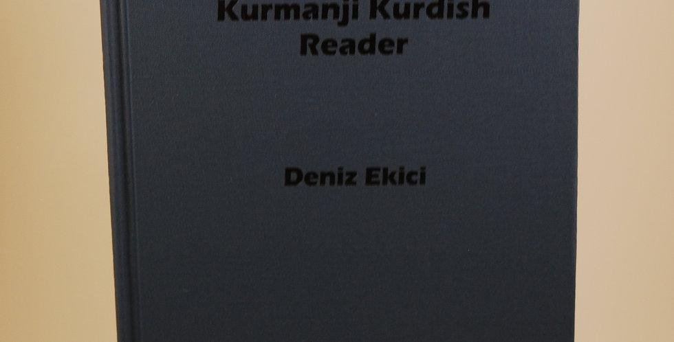 Kurmanji Kurdish Reader