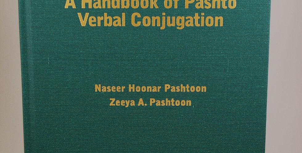 A Handbook of Pashto Verbal Conjugation
