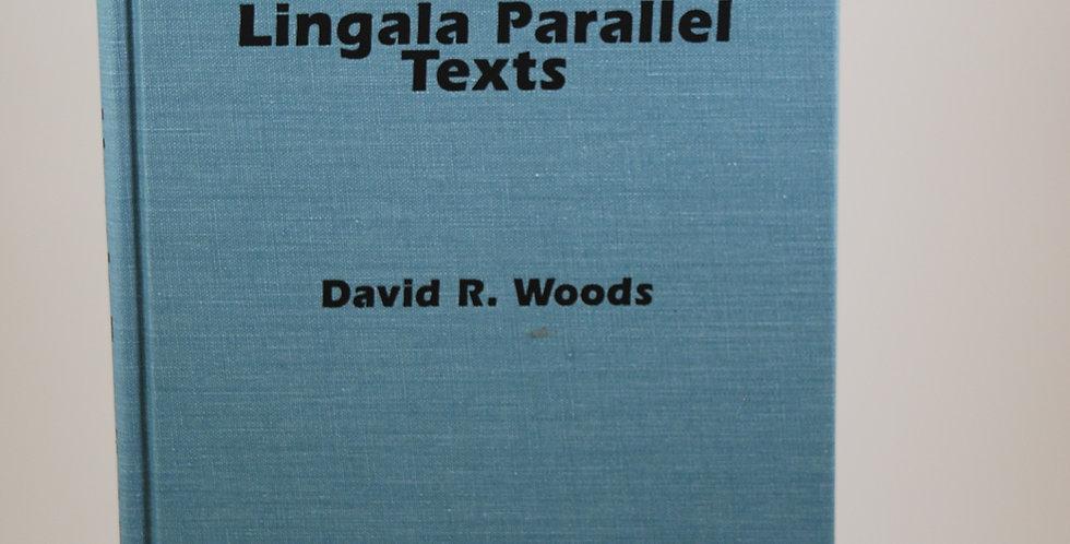 Lingala Parallel Texts