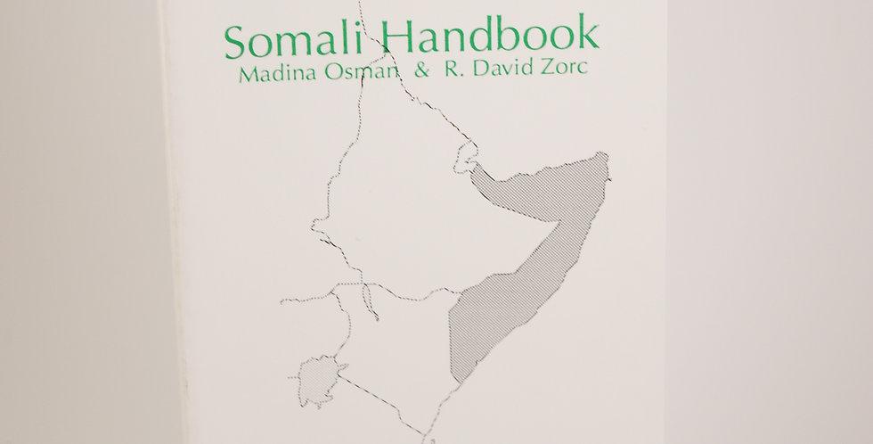 Somali Handbook
