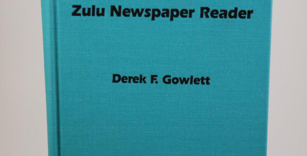 Zulu Newspaper Reader