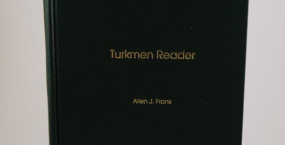 Turkmen Reader