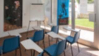 Escuela Anemone