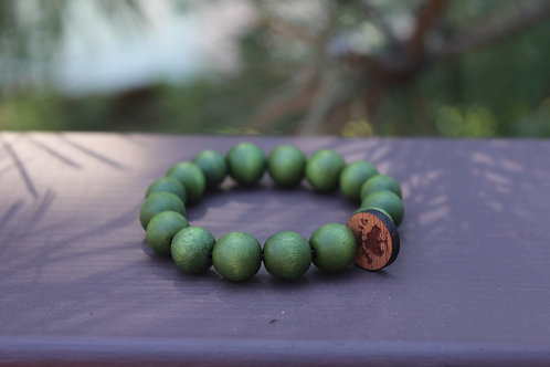 "Classics Collection ""Olive"" Bracelet"