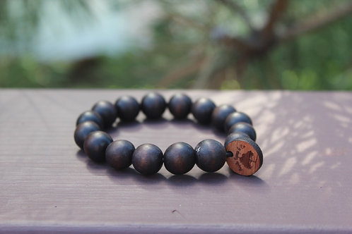 """Classics Collection """"Chocolate Brown"""" Bracelet"""