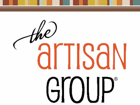 The Artisan Group - Gifting Lounge Recap | Maple Syrup & Co