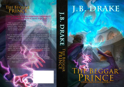 The Beggar Prince, Unbroken Bond