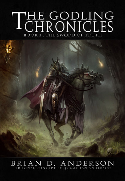 The Sword of Truth, The Godling Chronicles