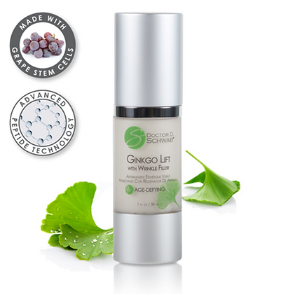 GINKGO LIFT® WITH WRINKLE FILLER