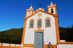 Igreja do Ribeirão...