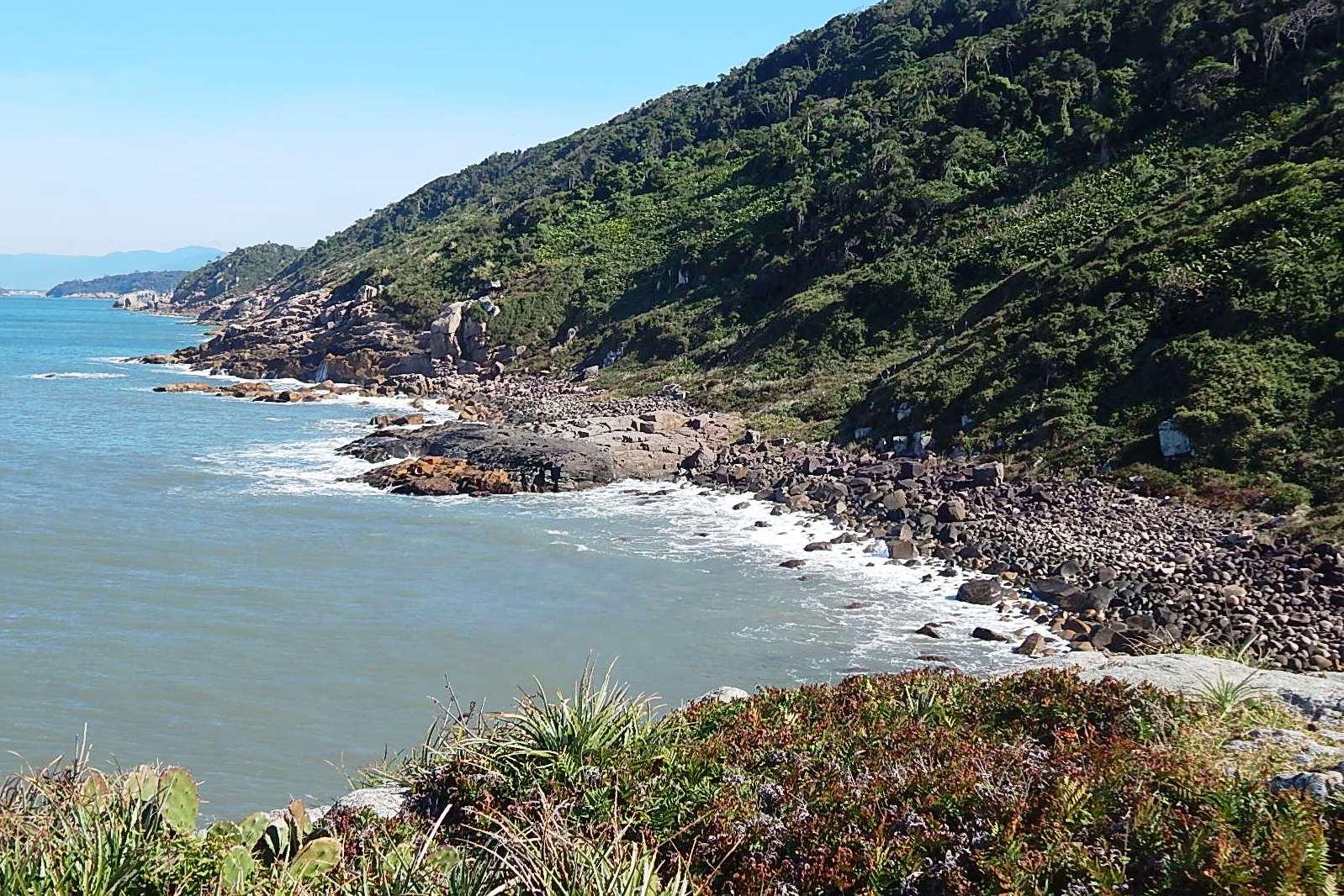 Praia do Pastinho