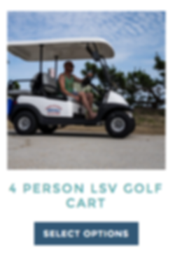 Street Legal Golf Cart Rental Outer Banks