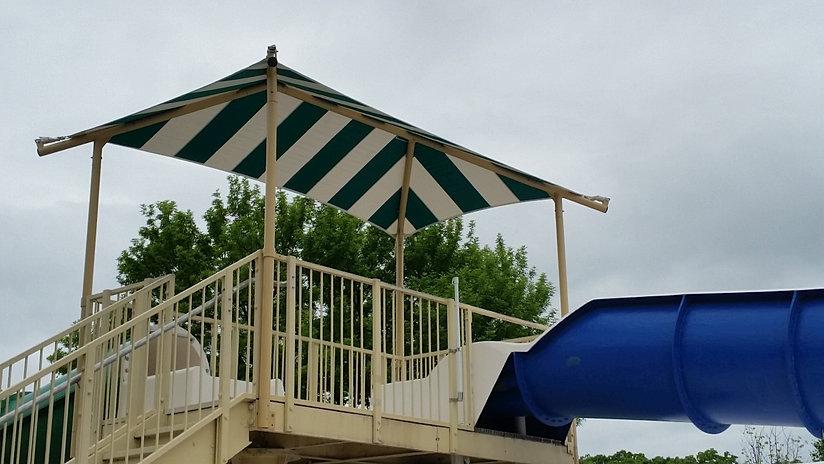 Shade Guard Municipal Shade Sails Shade Canopies Awnings