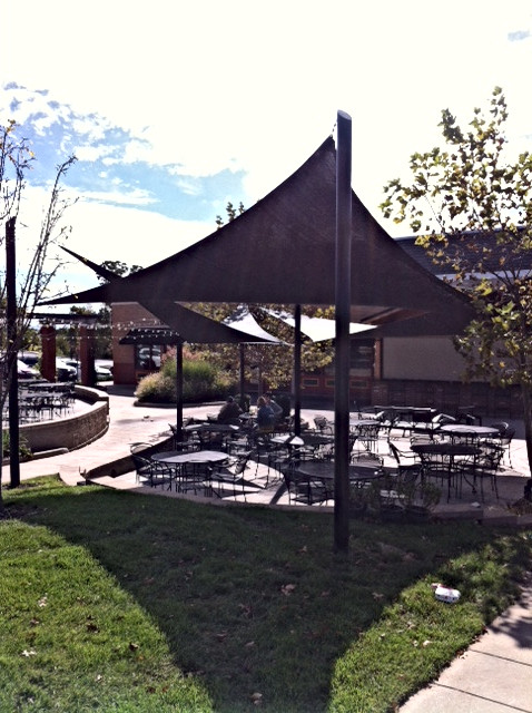 Llywelen's Pub, Wildwood