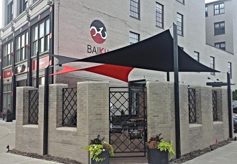 Baiku Sushi Lounge
