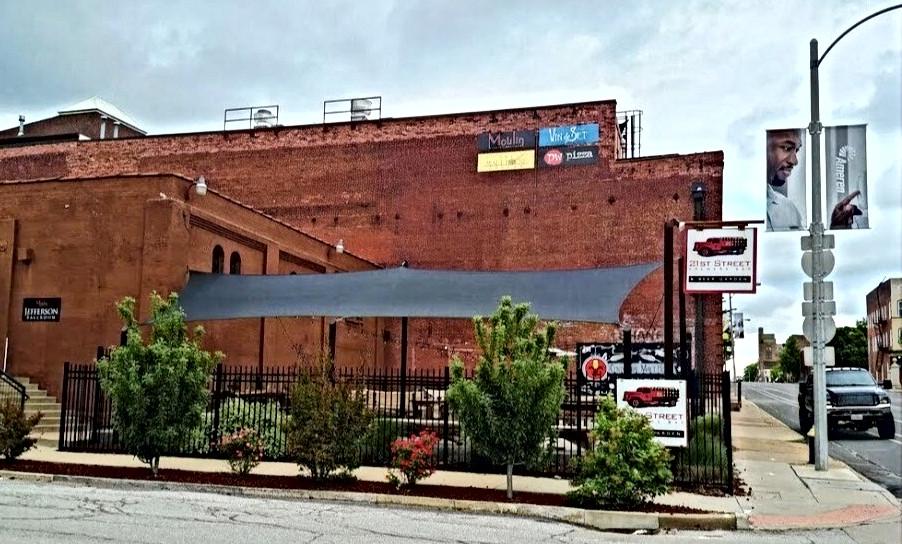 21st Street Brewer's Bar, St. Louis