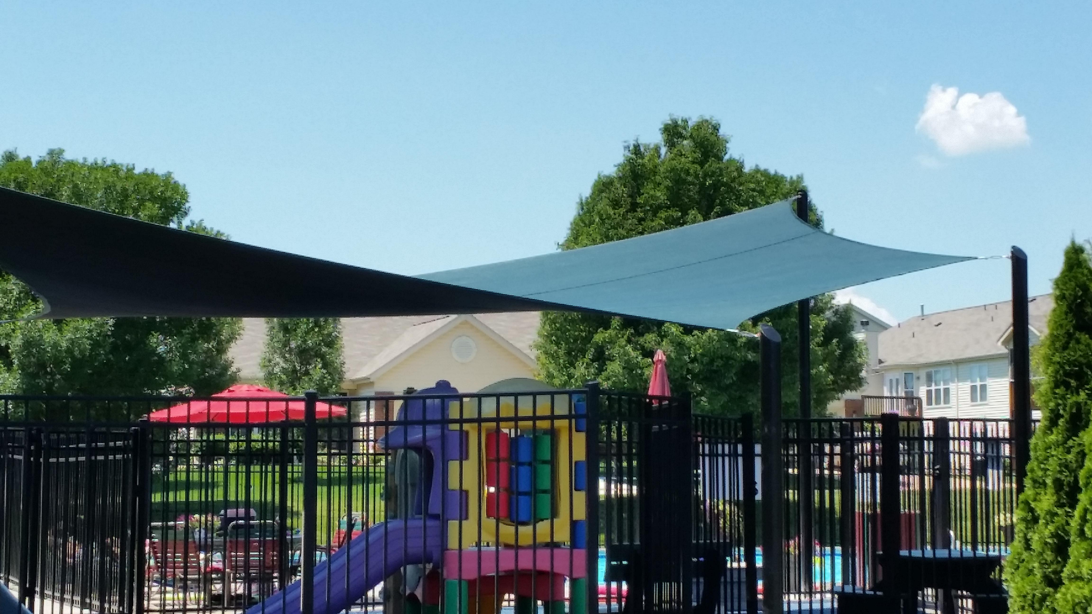 Turtle Creek Playground
