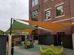 Pediatric Rehab Playground, Columbia