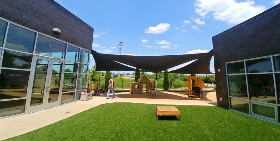 Washington University, Family Learning Center