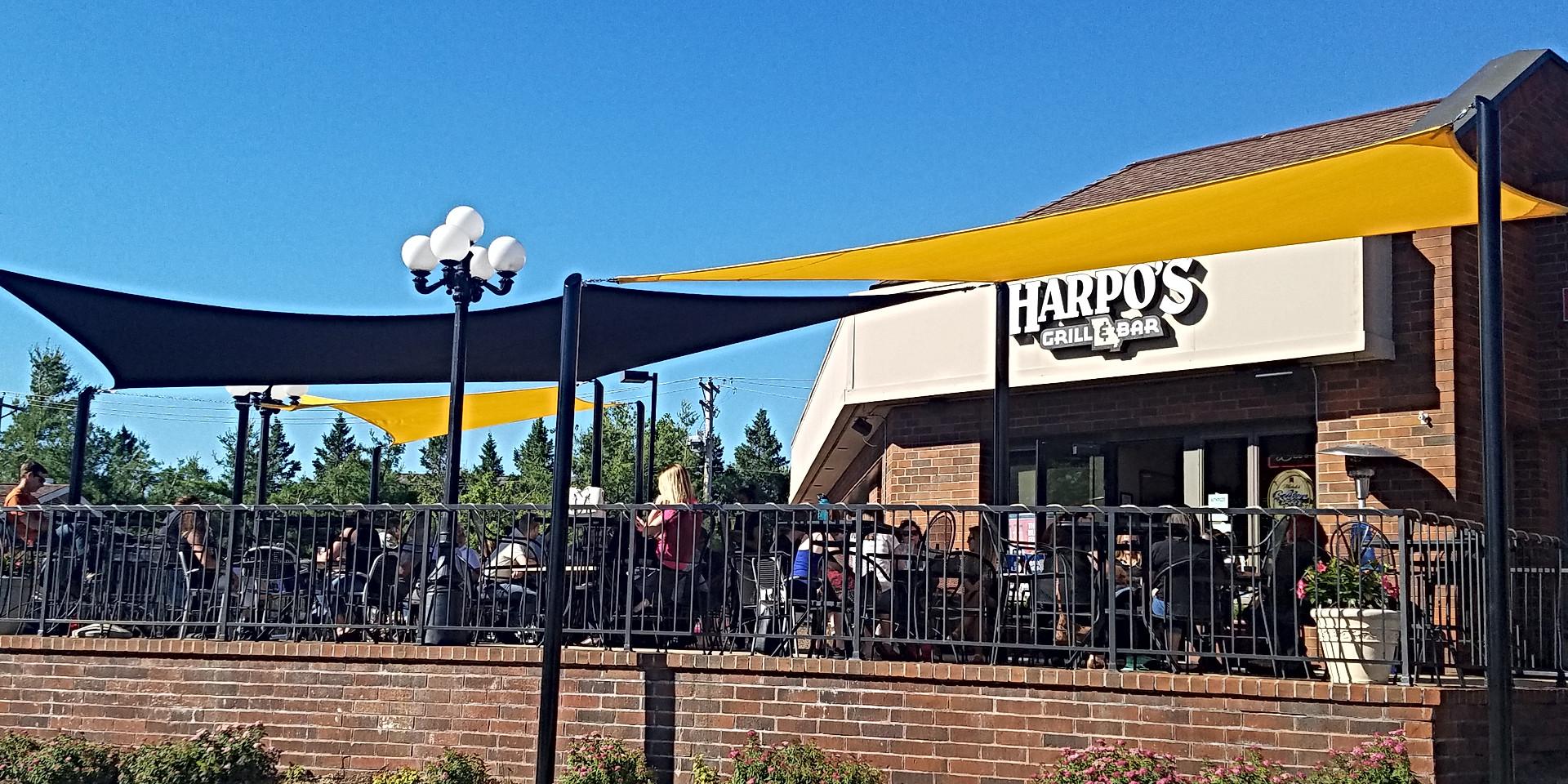 Harpo's Bar & Grill, Chesterfield