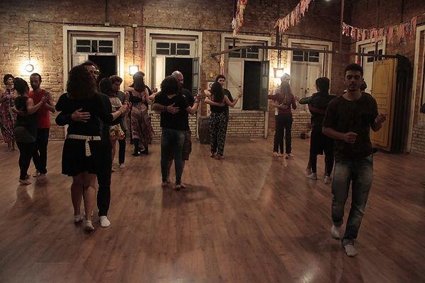 aulas de dança rio de janeiro