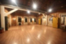 Salão de Dança