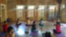 Yoga classes in rio de janeiro