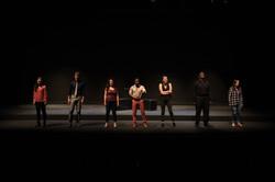 Musical Theatre '17 Senior Showcase
