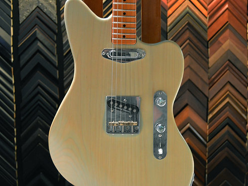 Jazzcaster/Telemaster Style Guitar