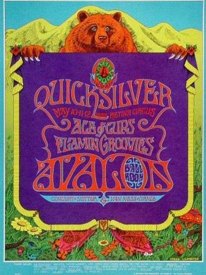 Quicksilver: Avalons