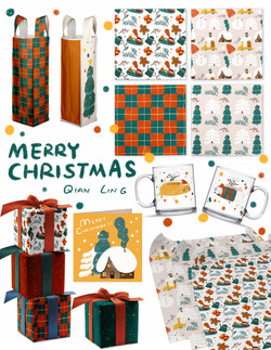Collection_Merry Christmas