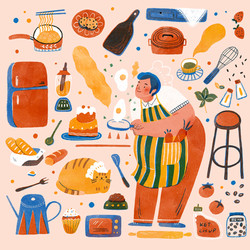 Kitchen&Cooking
