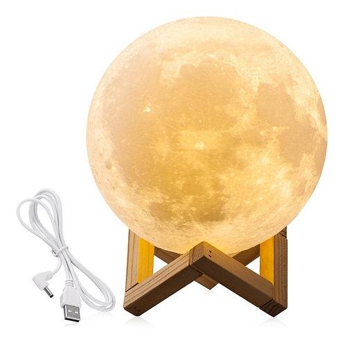 Humidificador Lunar