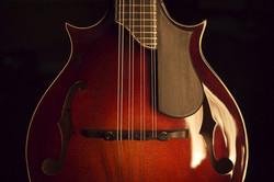 two point mandolin