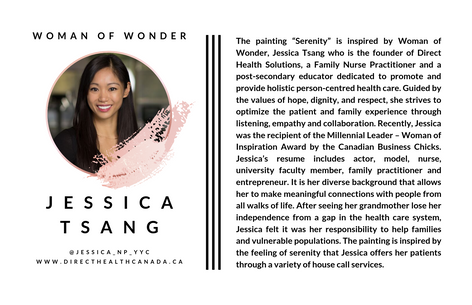 Jessica Tsang