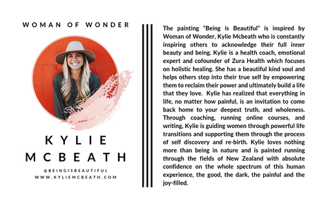 Kylie Mcbeath