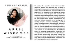 April Wiscombe