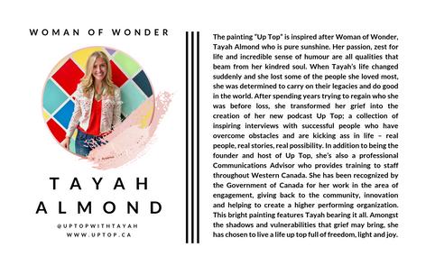 Tayah Almond