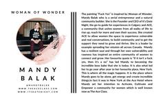 Mandy Balak