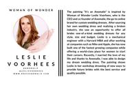 Leslie Voorhees