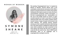 Symone Sheane