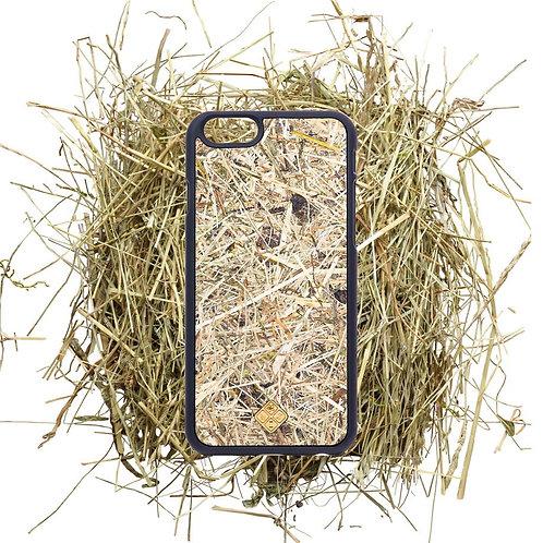 MMORE Organika Alpine Hay Phone Case by Dibayou