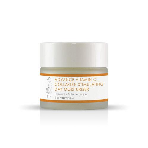 Advanced Vitamin C Collagen Stimulating Day Moisturiser 50mls