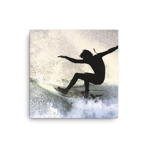 Surf Session - Canvas