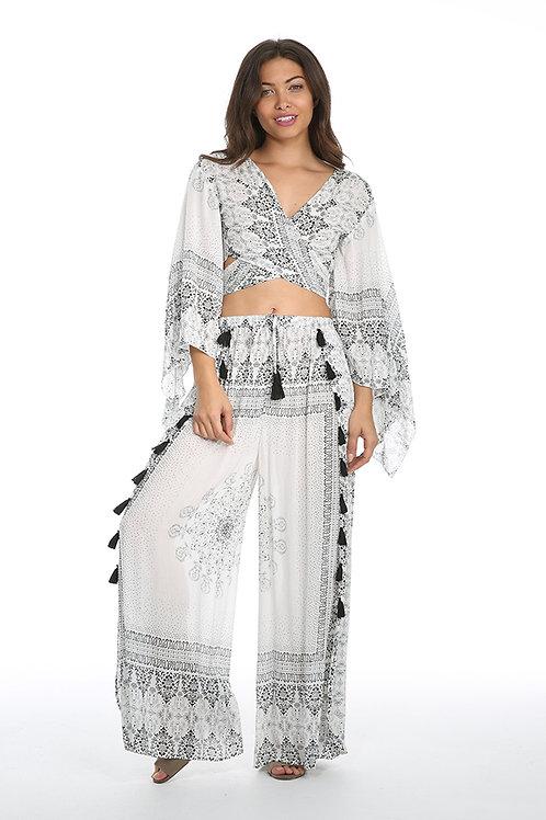 Maria Gypsy Style Pant