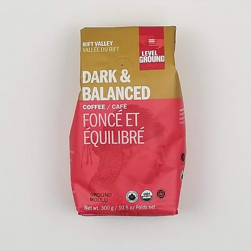 Rift Valley Dark Roast Coffee
